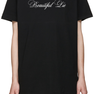 beautyful lie
